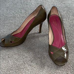 Kate Spade heels size 7 1/2